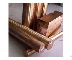 Copper Round Bar Suppliers