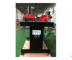 Selling Manual Busbar Bending Punching Cutting Machine Jpmx 301b
