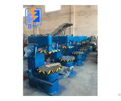 Foundry Equipment For Green Sand Casting Molding