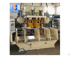 Full Automatic Double Molding Sand Core Shooter Casting Machinery