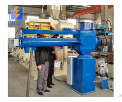 Foundry Resin Sand Mixing Machine
