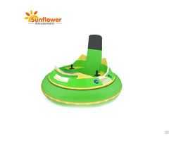 Theme Park Ice Battery Electric Dodgem Medium Normal Bumper Car