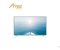 Al907 70 Inch Big Flat Screen Android Smart Led Tv Wholesale