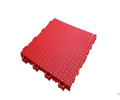 Pp Modular Sport Court Flooring