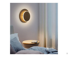 Minimalist Personality Sconces Modern Led Wall Light