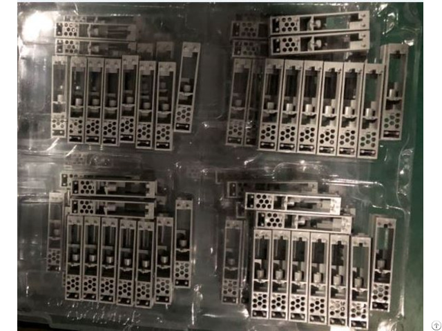 Custom Plastic Mold Tooling And Products