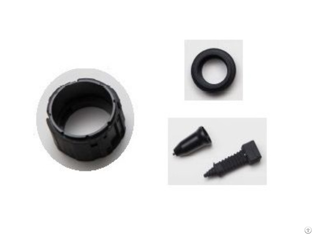 Custom Rubber Mold Tooling And Products