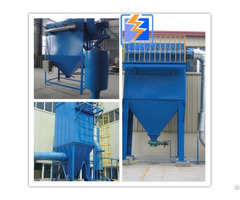 China Industrial Bag Type Dust Collector