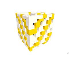 Modular Blocks For Product Show Racks Event Furnishing Equipment Decoration