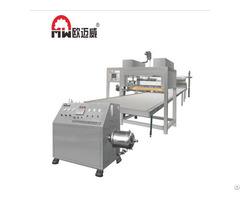 China Factory Good Price Marshmallow Automatic Candy Making Machine