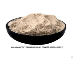 Carboxymethyl Tamarind Kernel Powder Cmt Or Cmtkp