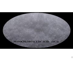 Monochloroacetic Acid