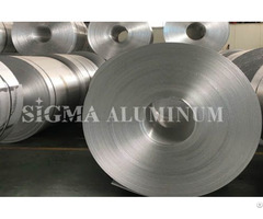 Ral 9002 White Color Aluminum Coil