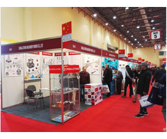Many Types Of Fuel Injection System In Diesel Engine Displayed Autotech Egypt 2018