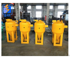 Low Price Db225 Dustless Blasting Machine For Paint Removal
