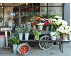 Finest Florists In Lahore