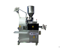 Filter Paper Bag With Tag And String Tea Packing Machine