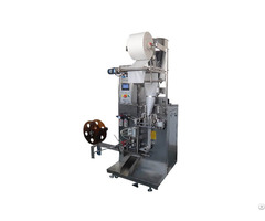 Coffee Bag Packing Machine
