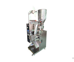 Three Sides Sealing Packaging Machine