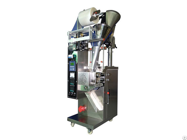 Tea Powder Packaging Machinery