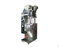 Tea Powder Packaging Machinery