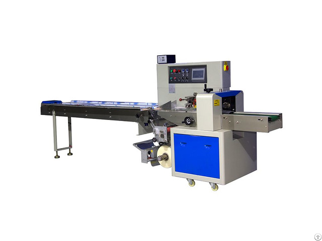 Fruit And Vegetable Packing Machine