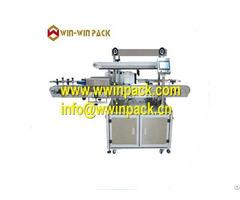 Automatic Single Side Label Machine Ql 841