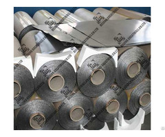 China High Performance Specialty Flexible Graphite Foil Sheet Supplier