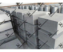 Specialty Molded Graphite Materials Trusted Manufacture