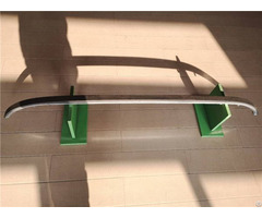 Xc1560a01p Pantograph Slide Plate Special For High Speed Emusantograph Slides