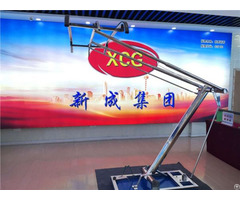 Xc1250a02 Pantograph Slide Plate Special For Ac Drive Locomotive