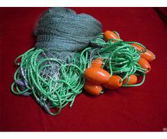 Matching Fishing Net