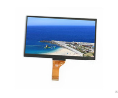 Ips 7 Inch Lcd Module Display 1024 600 Mipi Interface