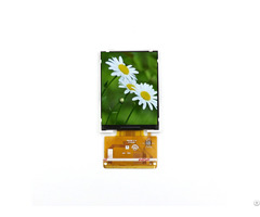 Small Size Panel 2 8 Inch 240 320 Resolution 50 Pin Tft Lcd Screen Display Module
