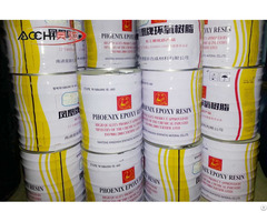 Factory Directly Sell Middle Molecular Weight Epoxy Resin Used In Selfing Leveling