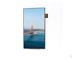 Mipi Interface 5 Inch 720 1280 Tft Display Panel Ips All Viewing Angle Industry Lcd Module