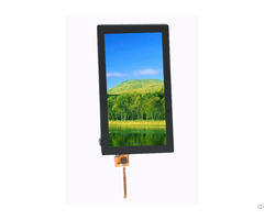 Lcd Display Ips Panel 720x1440 Mipi Interface Capacitive Touch Screen