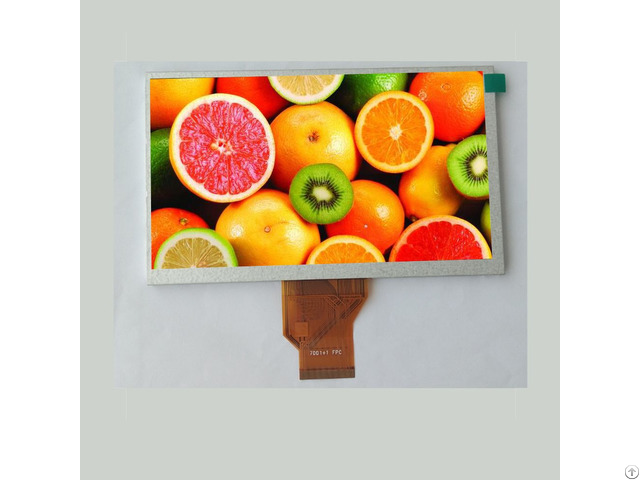 Wholesale Lcd Panel 800x480 Tft Display 7 Inch Screen Color Module