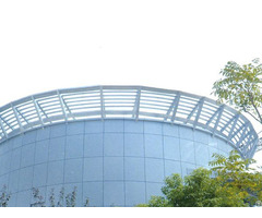 The Roof Steel Shape For Roofing And Column Perforated Unistrut Channel