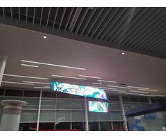 Soft Led Screen Display
