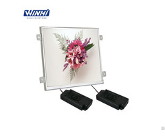 10inch Real 1080p Retail Store Equipment Lcd Digital Signage High Definition Advertising Player