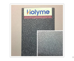 China Cheap Price Retiform Powder Coating With Reach Iso Rohs Certification For Decoration Wholesale