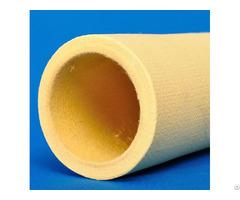 Heat Resistant Kevlar Aramid Felt Roller Tu