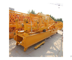Rct7032 12 Hammerhead Tower Crane With Slice Climbing Cage