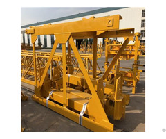 Rct7032 16 Hammerhead Tower Crane With Slice Climbing Cage