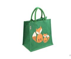 Shopping Bag Cotton And Linen