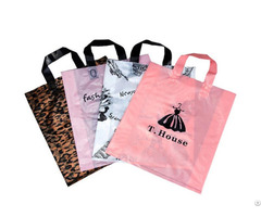 Shopping Bag Plastic Cloth