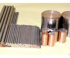 High Temperature Arc Erosion Resistance Tungsten Copper