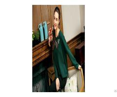 Light Luxury Casual Women S Craft Sweater
