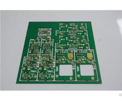 Hot Sale Copper Base Small Medium Volume Rigid Pcb Chinese Manufacturer